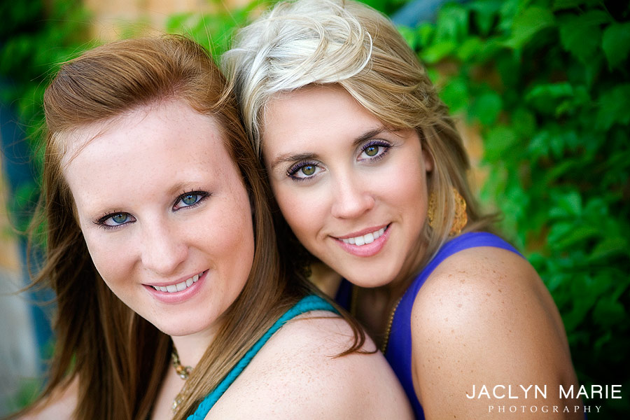 Wichita portrait photography
