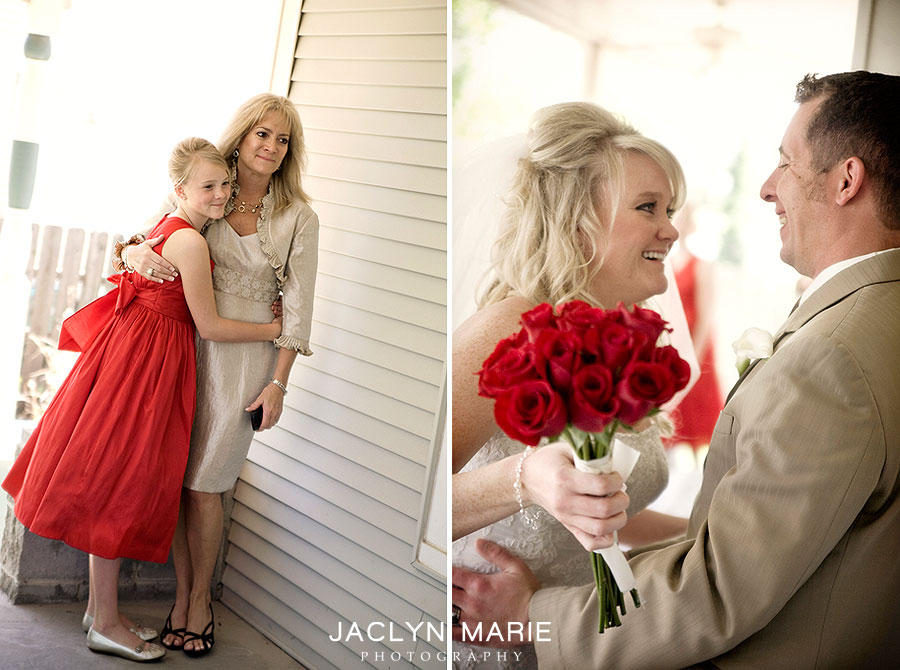 Wichita wedding photographer
