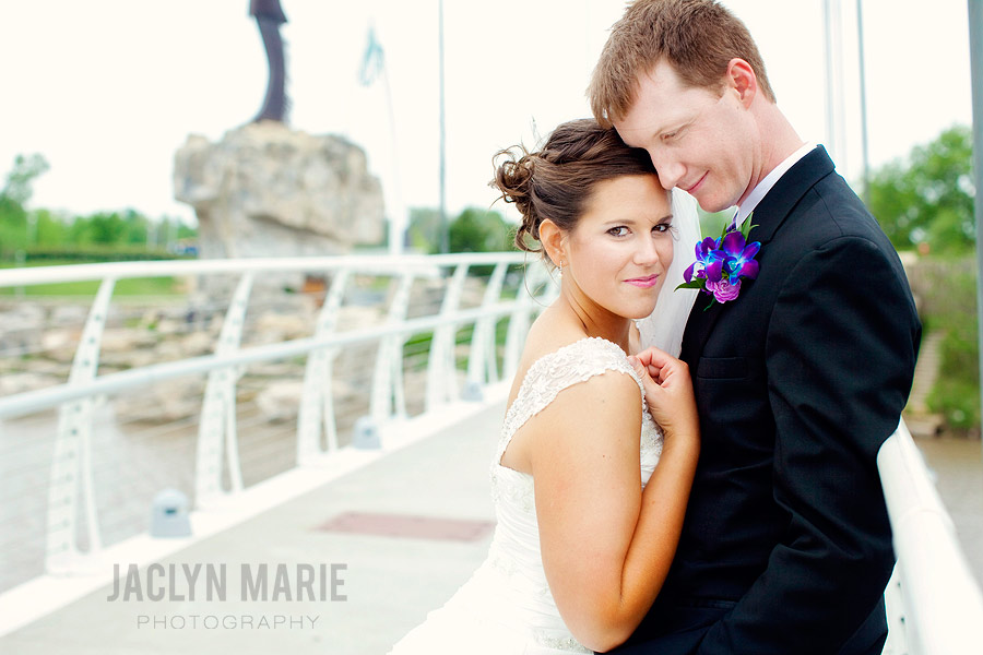 Wichita, KS wedding photographers