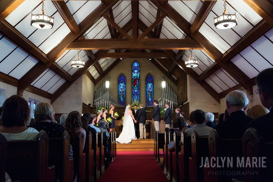 """Wichita wedding"" photo"