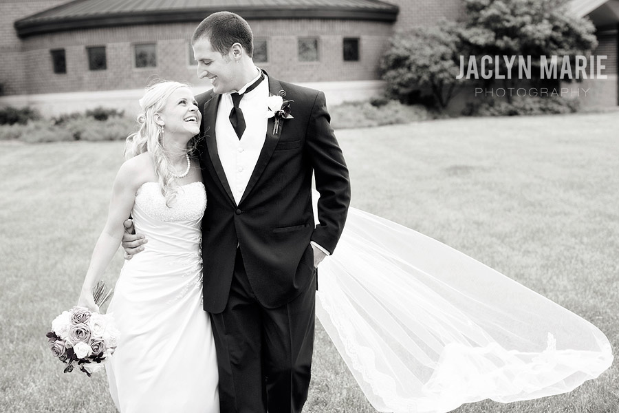Wichita, KS wedding photography
