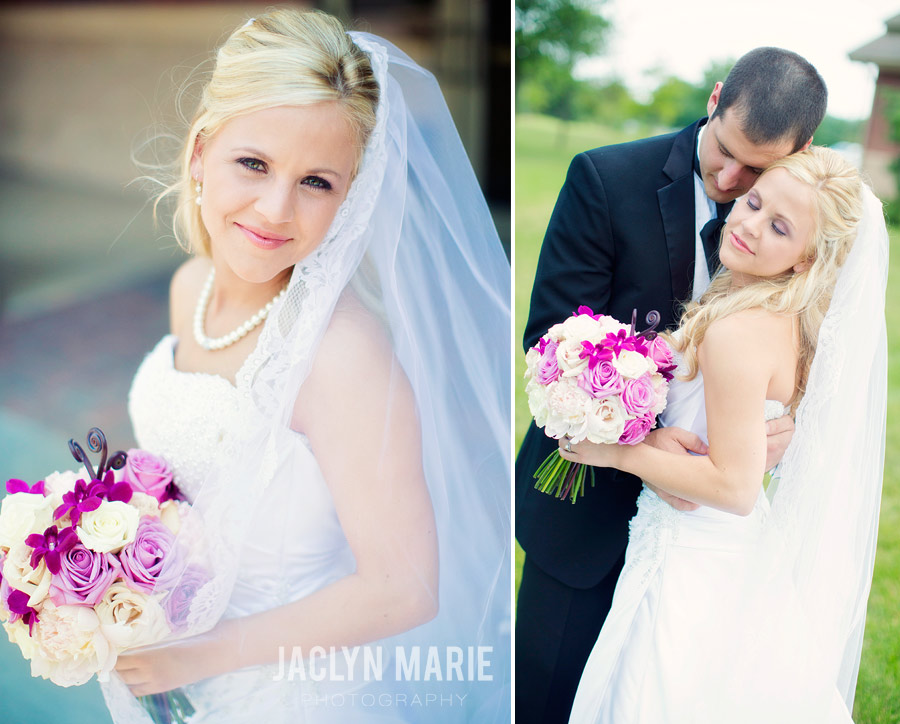 Lawrence, Kansas wedding photographers