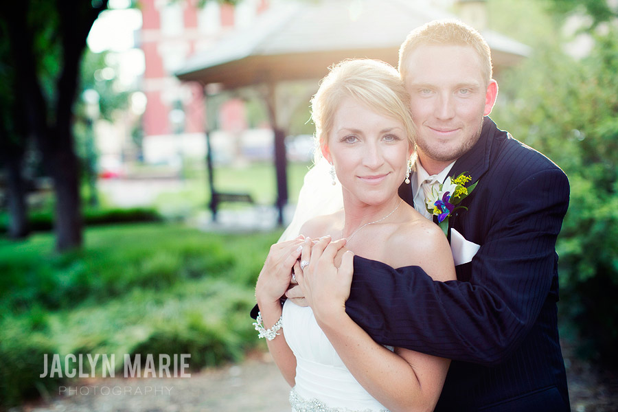 Lawrence Kansas wedding photographers