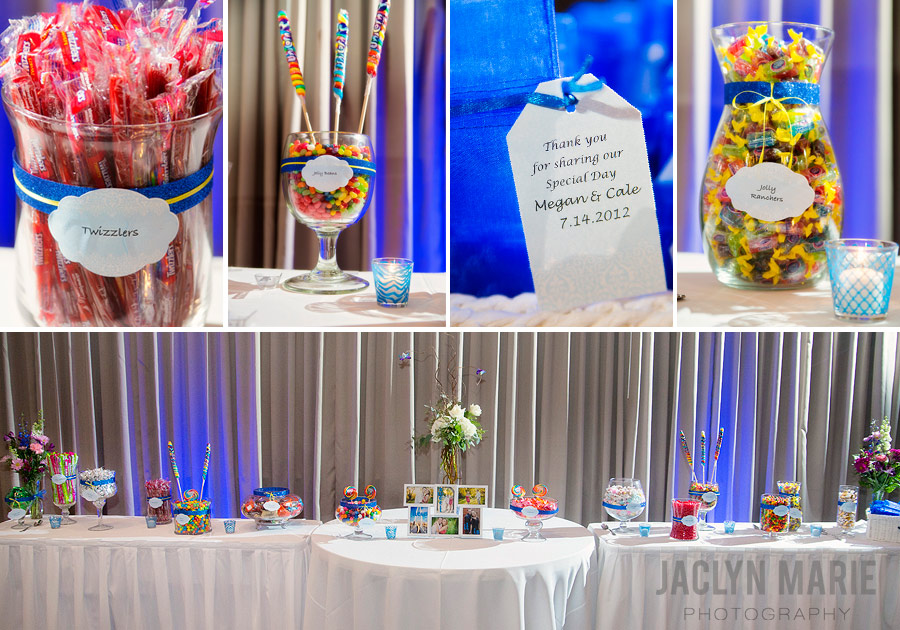 candy bar photo