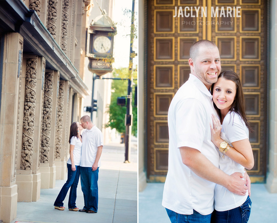 Wichita wedding photographers