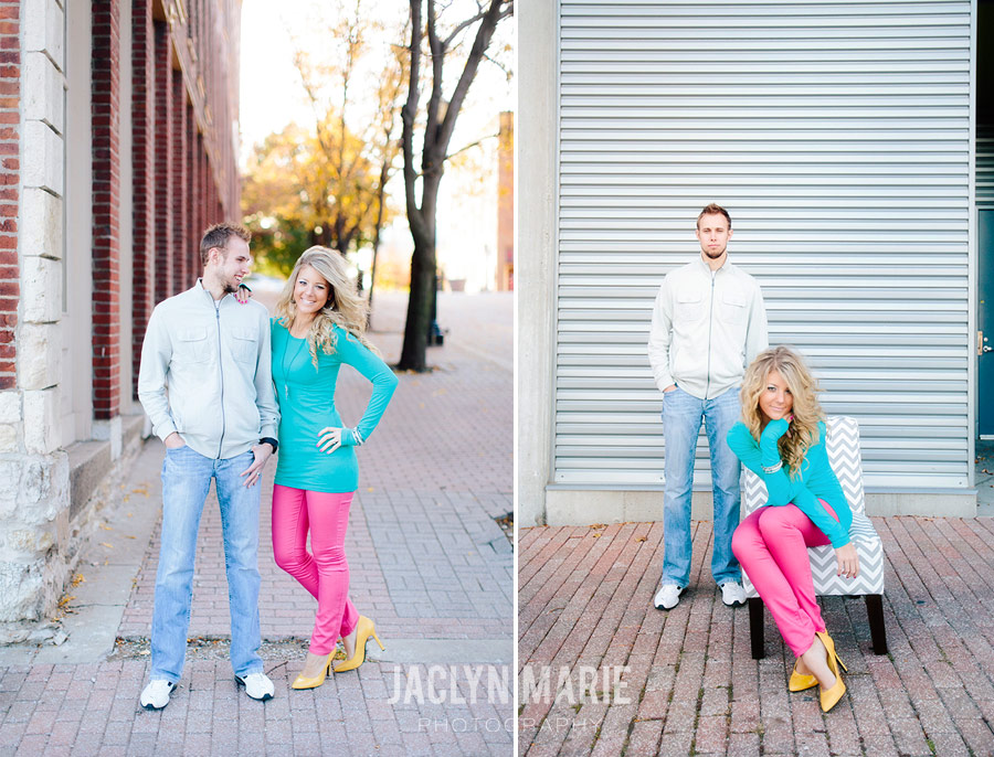 Wichita, KS wedding photographer