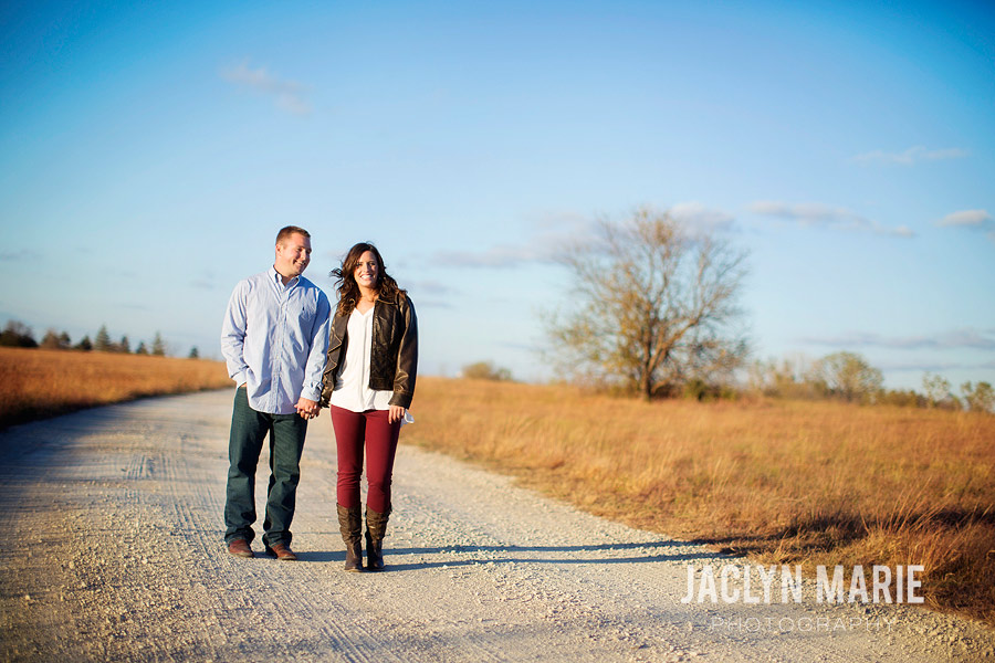 Kansas wedding photographers