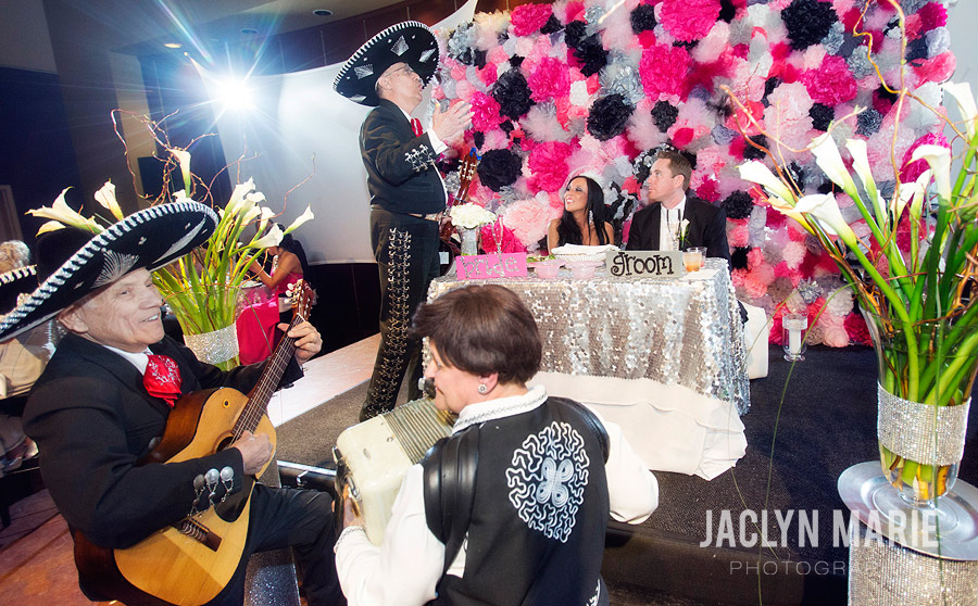 wedding mariachi band photo