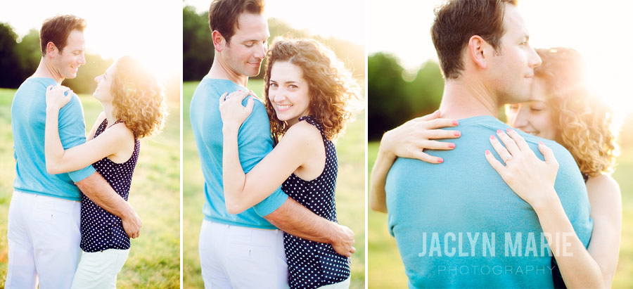 Kansas City, MO engagement photos