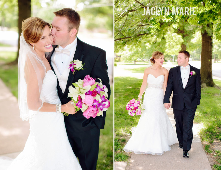 best wedding photographer in Wichita, KS photo